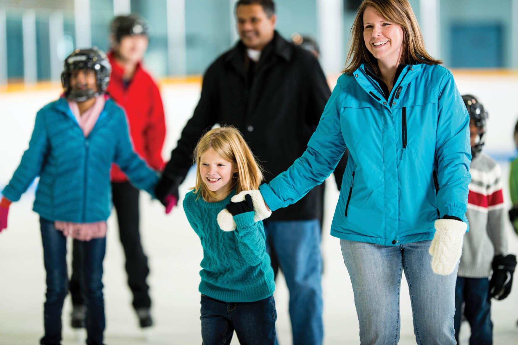 family-skate